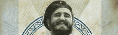 A Tragédia de Fidel Castro - Capas da edição Italiana
