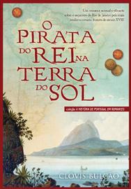 O Pirata do Rei na Terra do Sol