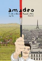 Amadeo - A Vida e Obra entre Amarante e Paris