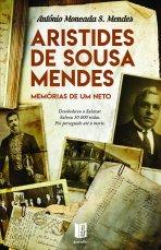 Aristides de Sousa Mendes - Memórias de um neto [Bolso]