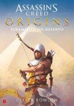 Assassin's Creed Origins - Juramento do Deserto
