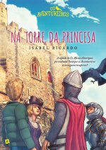 Os Aventureiros Na Torre da Princesa
