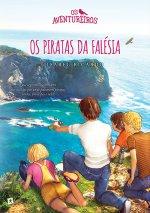 Os Aventureiros - Os Piratas da Falésia