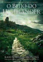 O Beijo do Highlander (Highlander #4) - REEDIÇÃO