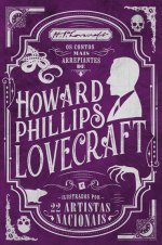 Os Contos Mais Arrepiantes de Howard Phillips Lovecraft