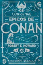 Os Contos Mais Épicos de Conan