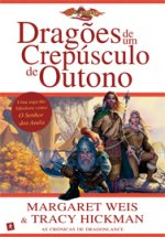 Drages de um Crepsculo de Outono