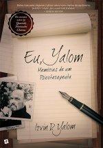 Eu, Yalom - Memórias de um Psicoterapeuta