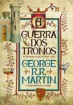 A Guerra dos Tronos (Edição especial limitada)