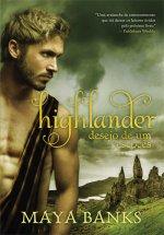 Highlander - Desejo de um Escoc�s