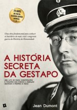 A História Secreta da Gestapo