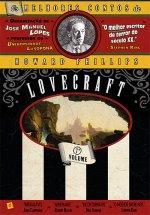 Os Melhores Contos de H. P. Lovecraft - 7º vol.