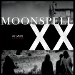 XX, Moonspell 20 Anos -  Edio Normal