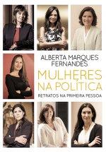 Mulheres na Política - Retratos na Primeira Pessoa