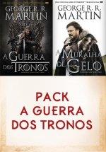 Pack A Guerra dos Tronos vol. 1 e 2