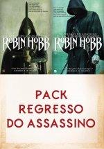 Pack Regresso do Assassino vol. 1 e 2