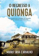 O Regresso a Quionga + Oferta A Amazona Portuguesa