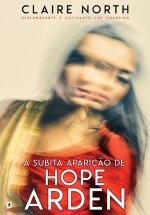 A Súbita Aparição de Hope Arden