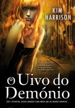 O Uivo do Demónio (Rachel Morgan n.º6)