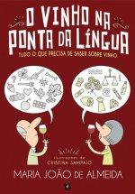 O Vinho na Ponta da L�ngua