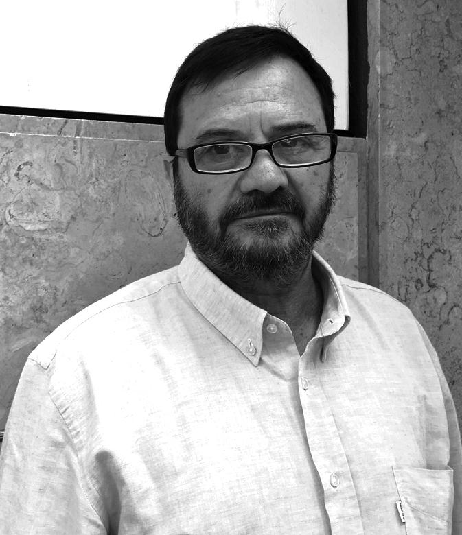 Carlos Quevedo