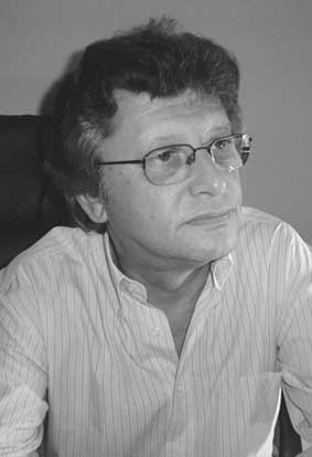 Carlos Alberto Saloio