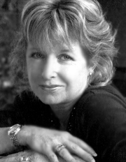 Jill Mansell