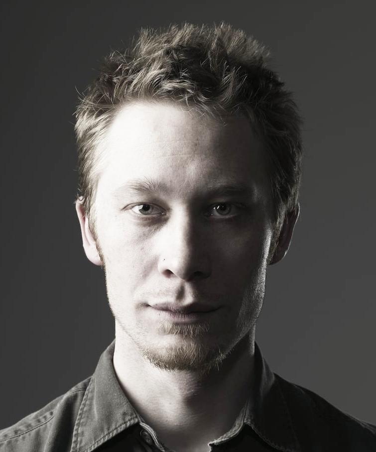 Jon Skovron