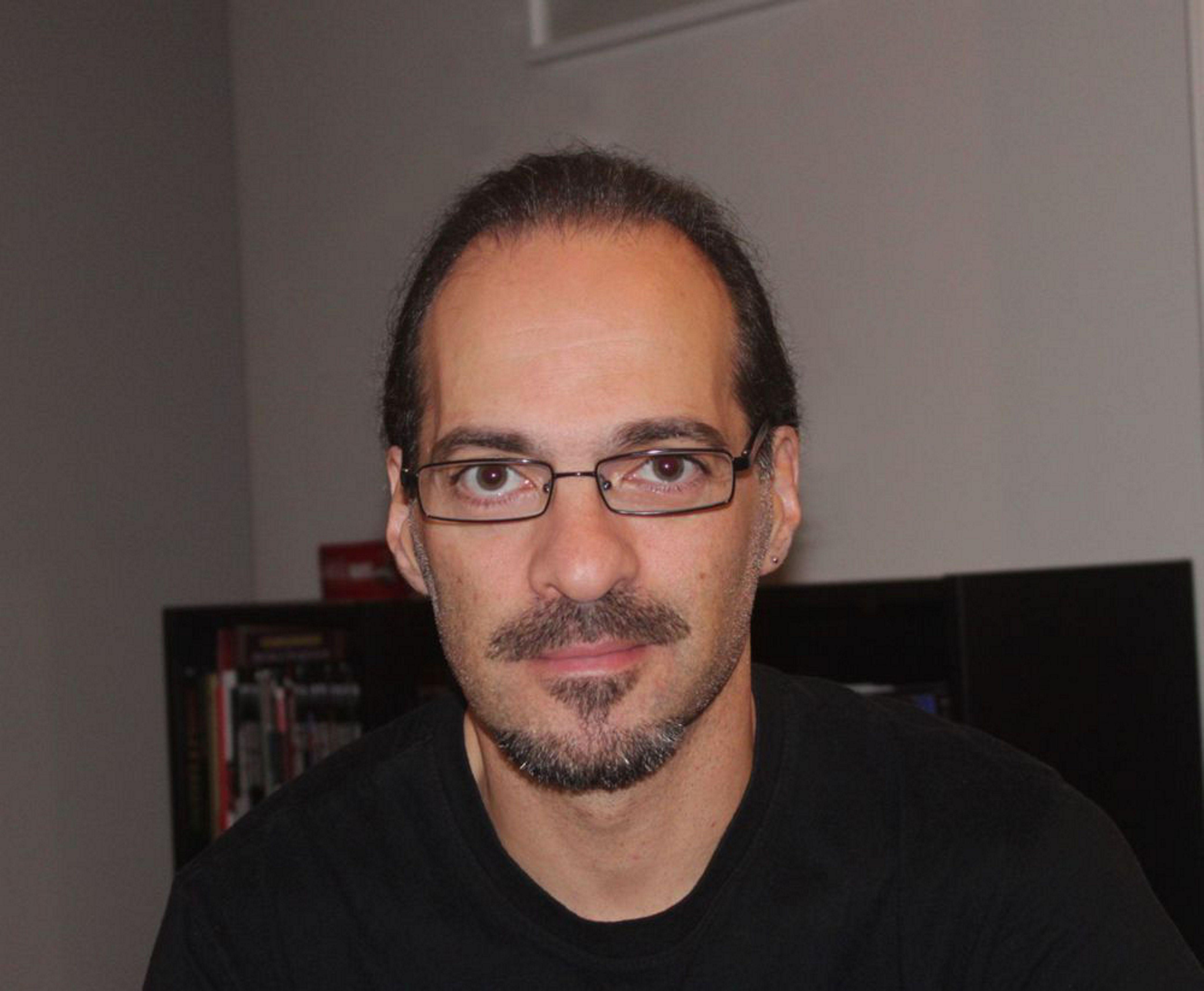 Nuno Lopes Tavares
