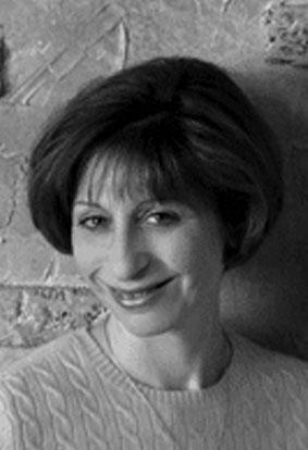 Rebecca Kohn